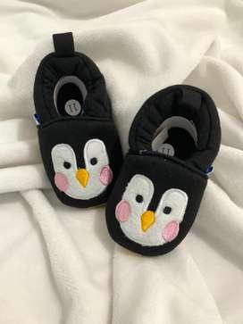 Prewalker Shoes Penguin