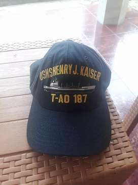 Topi us army original