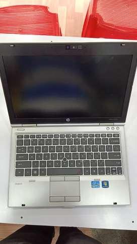 HP Mini 2560P Core i5 Laptop A++ Look Call Sk Info