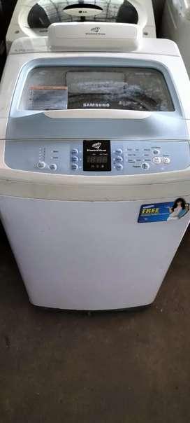 Premium quality washing machine available
