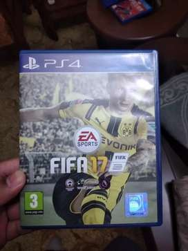 fifa game for ps4 availible
