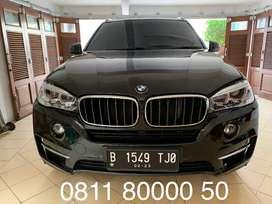 BMW X5 Xdrive 2.5D