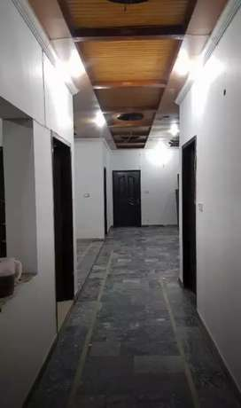 9 BedRooms attached washroom Commercial building for sale