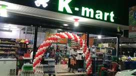Accountant/cashier for Super market