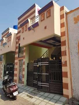 2bhk मकान ढेबर सिटी के पास