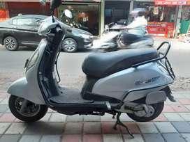 2012 Suzuki Access 125