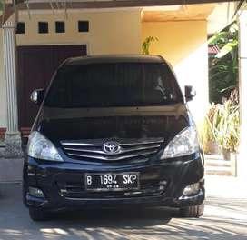 Di jual mobil mobil Inova