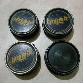 dutoyo rare center dop centerdop velg bilbo ring 13 8 inc