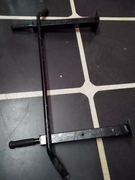 Brand New Pull up bar High quality steel