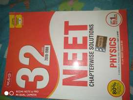 Previous year physics for NEET mtg