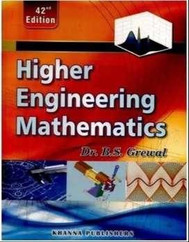 Engineering basic mathematics