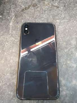 IPHONE X (256GB PTA APPROVED)