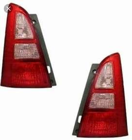 Toyota innova original light right and left
