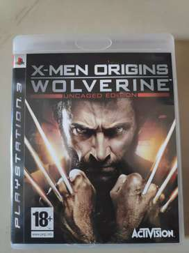 PS3 Game DISC