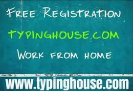 Hiring people for Long term and regular work/work from home