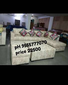 sofa set in very discounted price