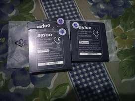 Baterai AXIOO PICOPAD 5 GEW ORIGINAL