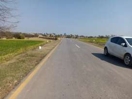 Agricultural Land is available in Haraj chakwal