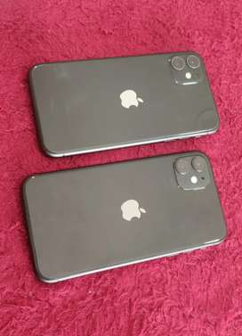 iPhone 11 64GB & 128Gb in Awesome Brand new condition