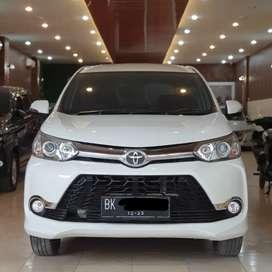 ISTIMEWA Toyota Avanza Veloz Manual 2018/2019 tt xenia mobilio ertiga
