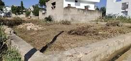 A plot in prabhat colony 250 Gaj , near Tri circle