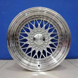 HSR RS ring 16x8/9 hole 8x100-114,3 et 37/20
