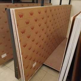 Acrylic Gallery Adiwarna uk.122x244 Bening 3mm