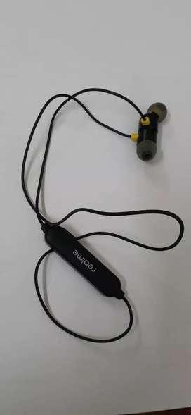 Realme Bluetooth headset