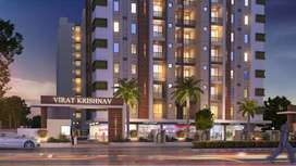 4+1 BHK Ultra Luxury Flats for sale.
