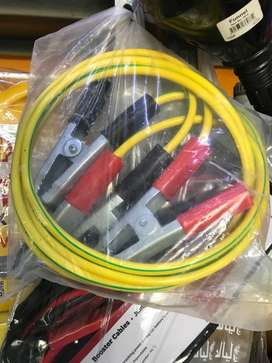 Jumper Cable (LOCAL)