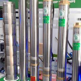 Home Submersible Pump. 0.75 Kw with 6 Months Warranty.