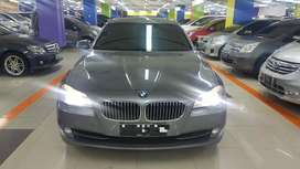 BMW 520i f10 twin power turbo 2012