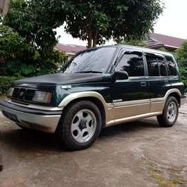 Escudo nomade th 97 dijual.