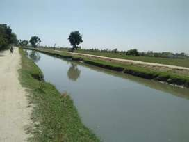 100 ACRE AGRI LAND NEAR MULTAN
