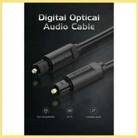 Vention [BAE 3M] Kabel Toslink Digital Audio Optical / Fiber Optik