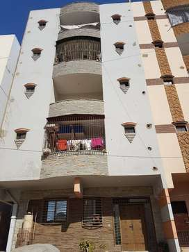 Chance Deal_Flat for Sale/Rent available in prime location of Clifton