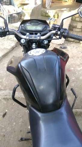 Honda  Hornat
