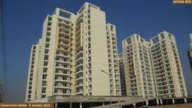 2 bhk multistory apartment situated in U.I, Rajasthan-Capital Greens