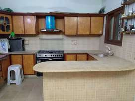 Defense phase 2 ext 2 bed dd new flat furnished bank company