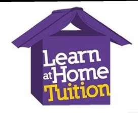 Home tution(IITian)