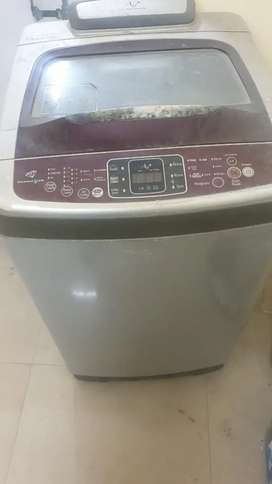 Fully automatic  Samsung washung machine