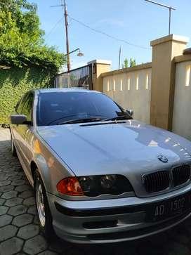 BMW 318i E 46 M 43 A/T Th2000 Ori