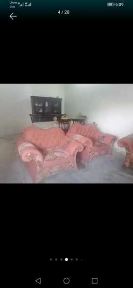 8 mrla  house for sale wah cantt