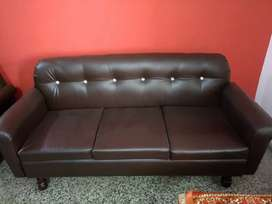 Sofa Set 5 Seat (New Covers)