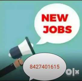 Kindly inform you for part time job at home based