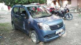 WAGON R 2012 PETROL FOR SALE (GOOD CONDITION)