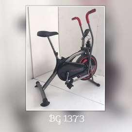 Sepeda Statis Platinum Bike // Sabeth ELZ 13H47