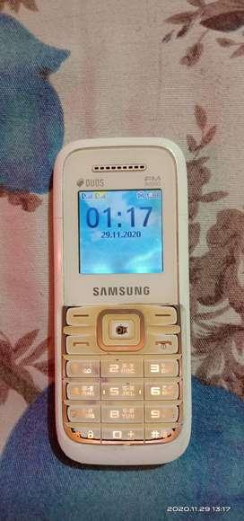Good working phone