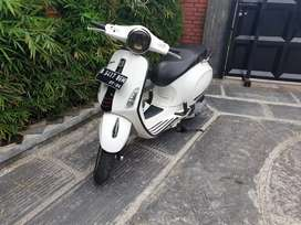 For sale vespa primavera 2014