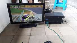 2unit PS-2 tebal +HD full game